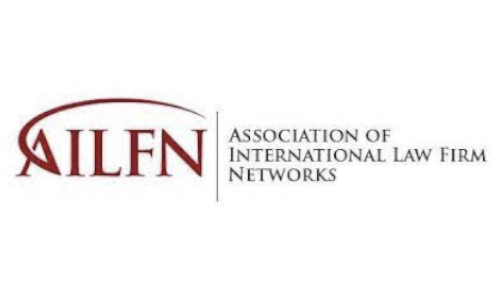 Logo AILFN