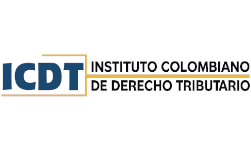 Logo ICDT